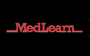 Medlearn - logo