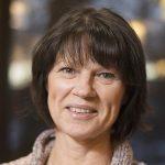 Porträtt Birgitta Lehmus Hector