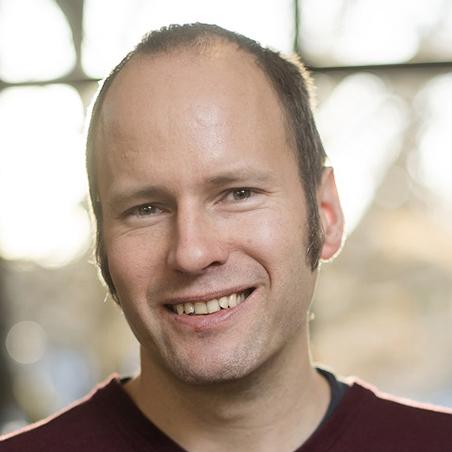 Porträtt Björn Eriksson