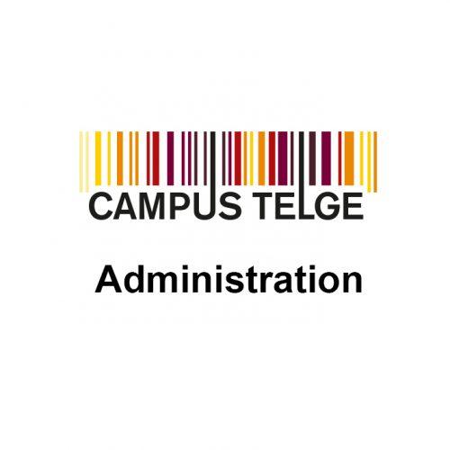 Campus Telge Administration - logotyp